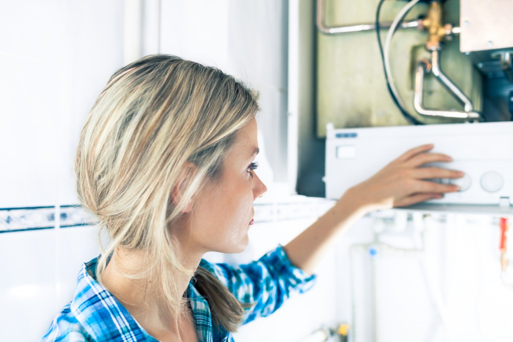 boiler making banging noise, Noisy Boiler
