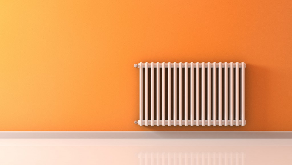radiator gurgling