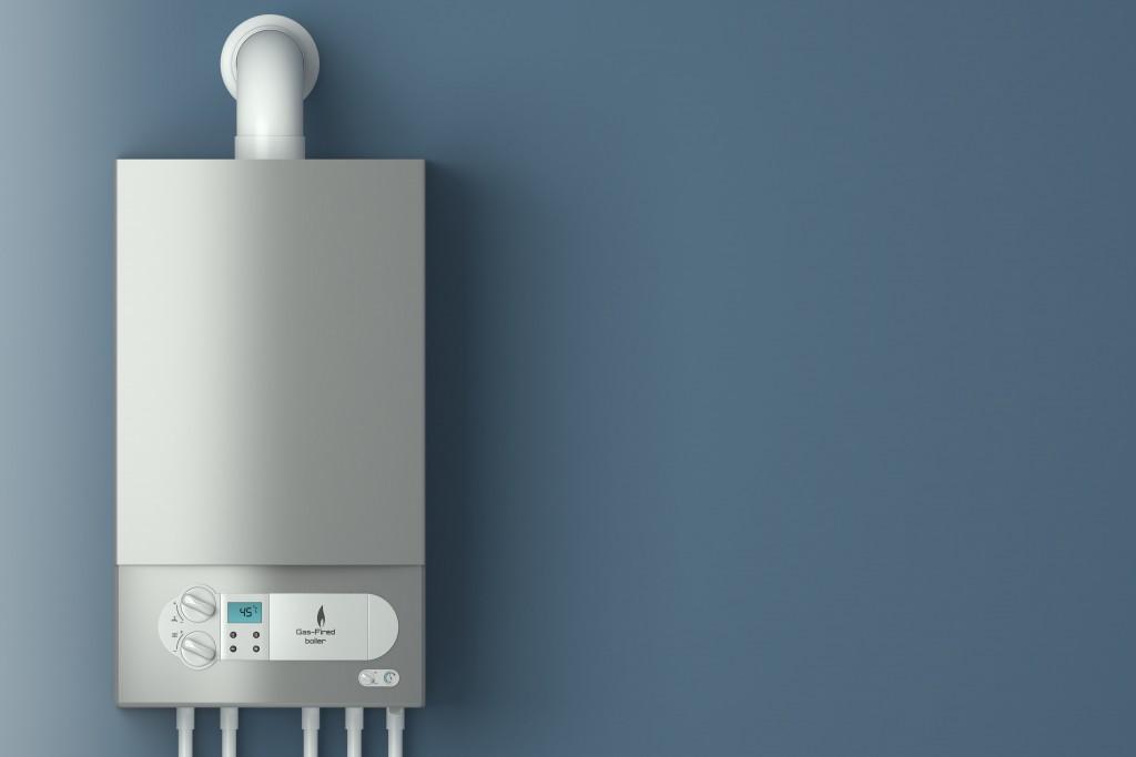 runaway boiler, Boiler Overheating