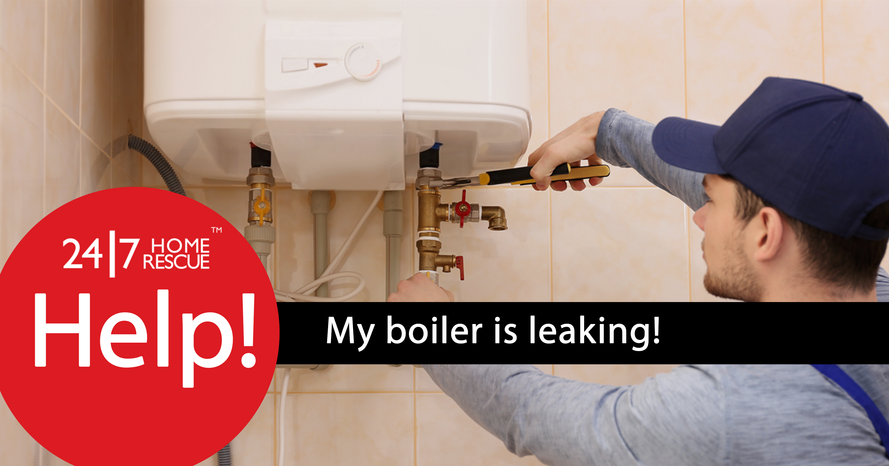 Boiler Leaking A Help Guide From 24 7 Home Rescue