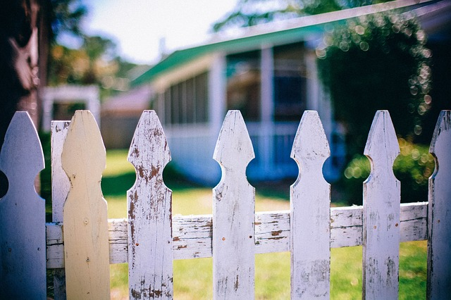 Keep your home secure, fences for security