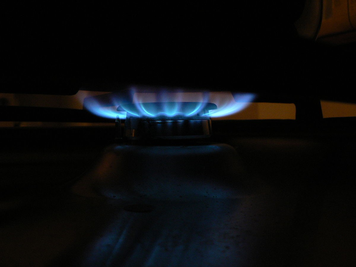 gas and electricity bills