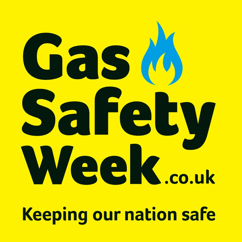 Gas Safety Week is coming