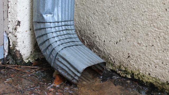 plumbing and drainage cover, avoid home emergencies