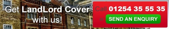 landlord cover