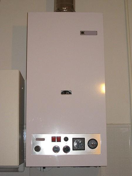 condensing boilers benefits