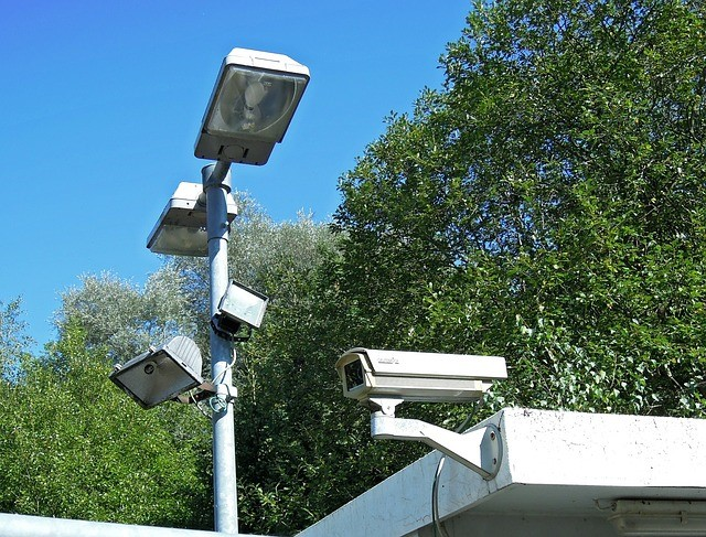 Guest Post The Basic Dos And Don 39 Ts Of Security Lighting