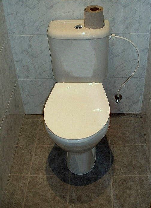 Blocked toilet? A guide on how to unblock it yourself | 24|7