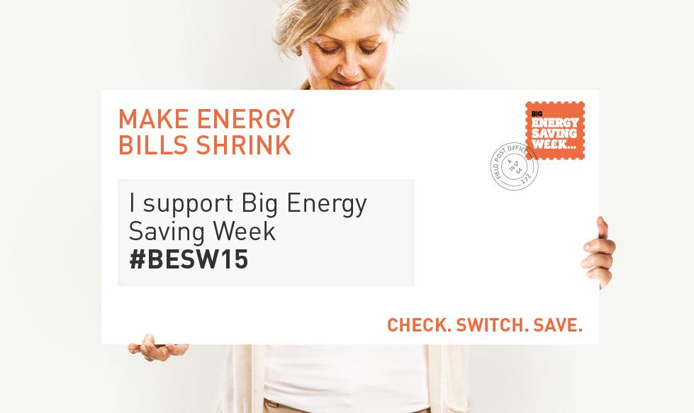 Big Energy Savings Week