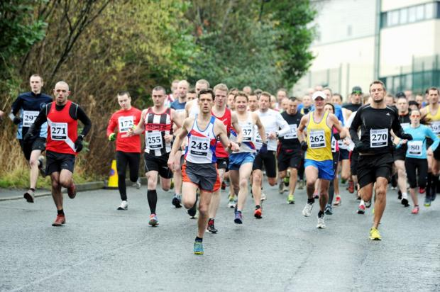 east lancashire 10k charity run - lancashire telegraph - 247 home rescue