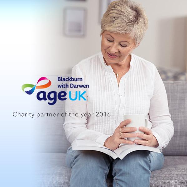 age uk charity partnership age uk blackburn with darwen