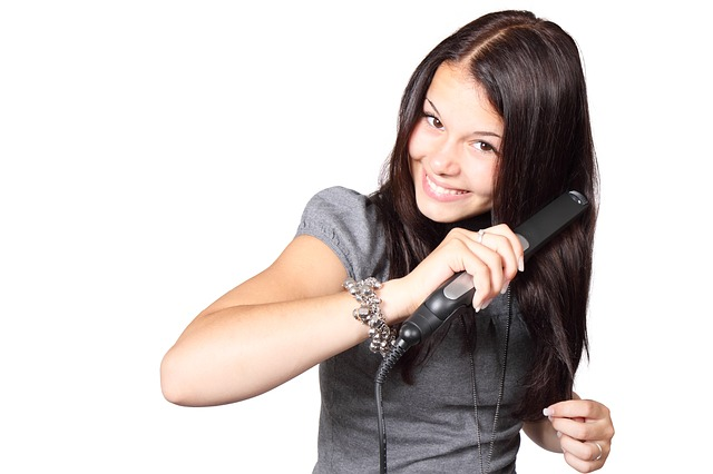 hair straighteners can still be hot after 8 minutes