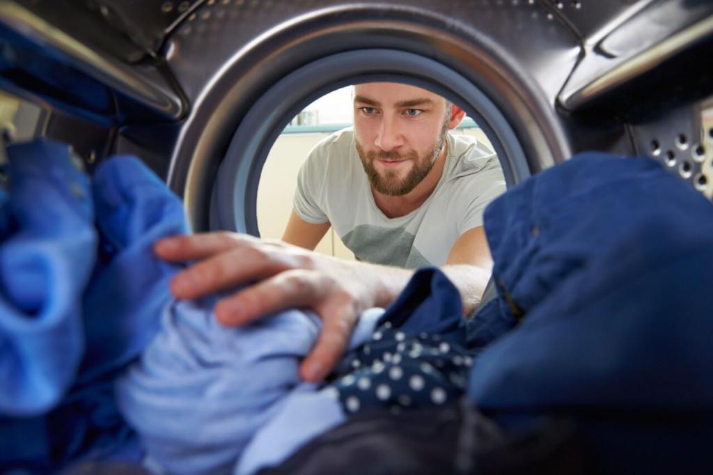 washing machine doors and seals, washing machine smell