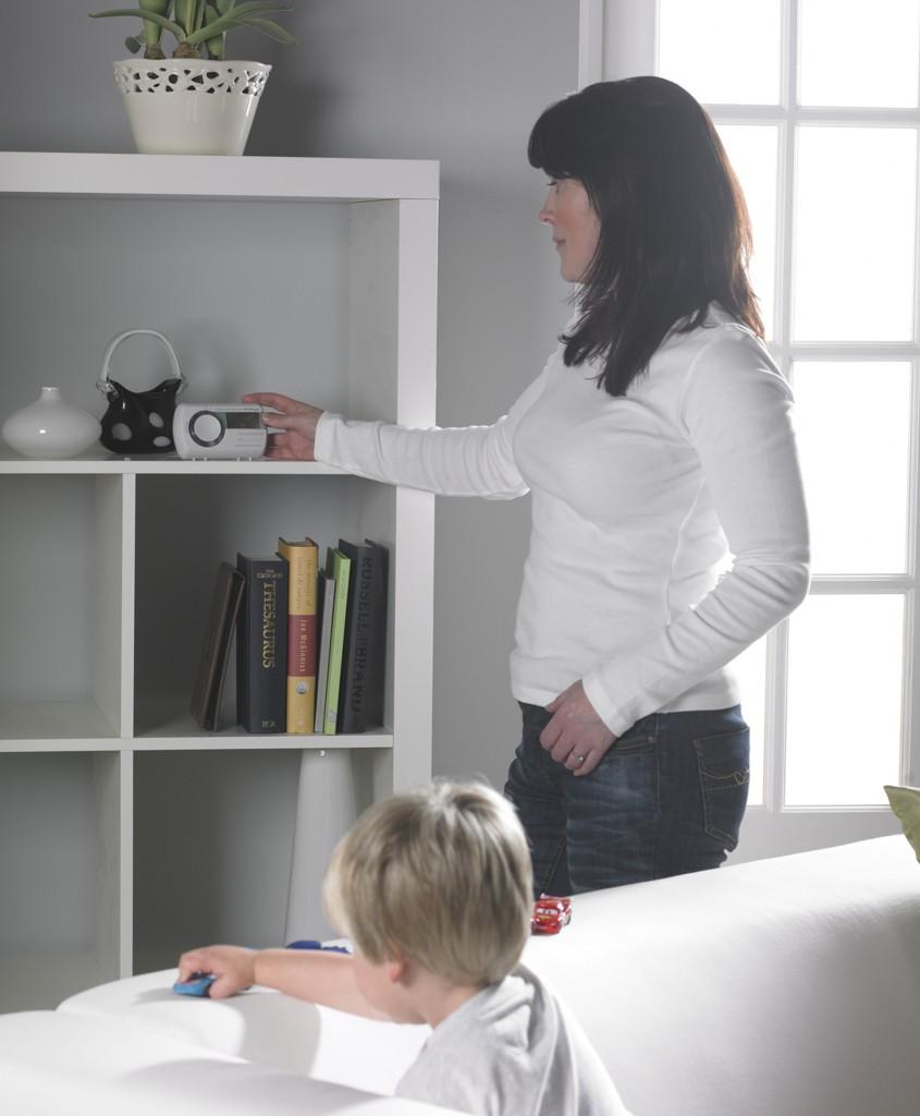 Locating+CO+alarm+on+shelf, carbon monoxide detectors
