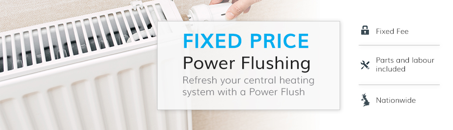 Power Flushing | Home Emergency Cover | 24/7 Home Rescue