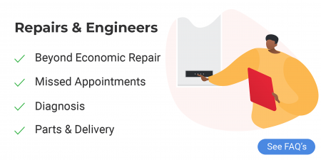 Repairs & Engineers