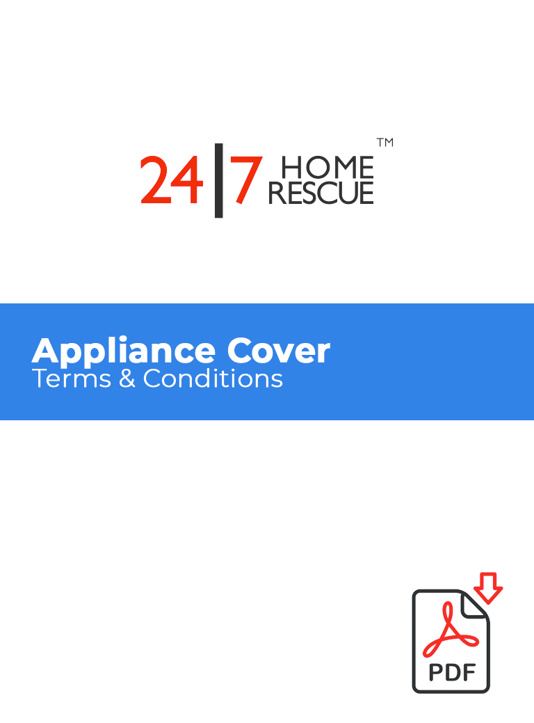 Appliance Cover