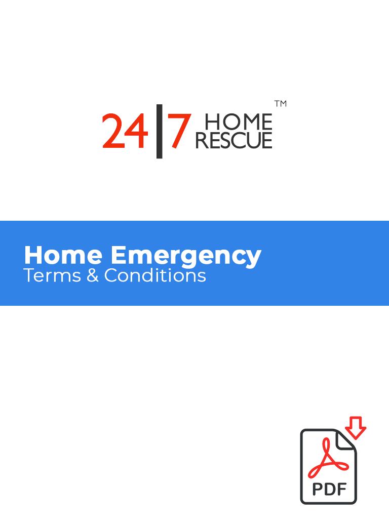 Home Emergency